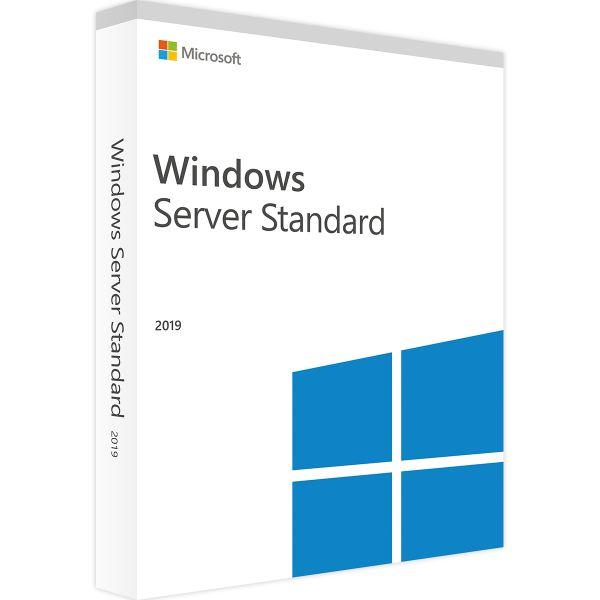 Windows Server 2019 10 User CAL