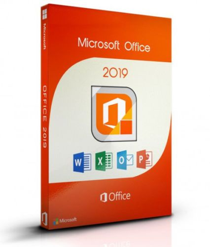 Microsoft Office 2019 Standard / Download
